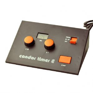 Condor Enlarger Timer E